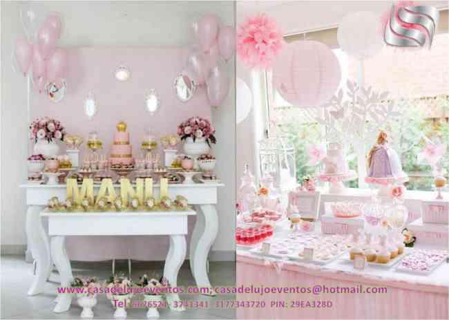 Nuevas tendencias para fiestas infantiles cali san - Ultimas tendencias en decoracion de salones ...