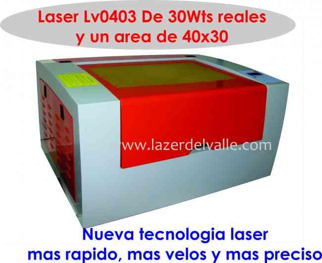 Maquina laser de corte y grabado industrial venta en cali