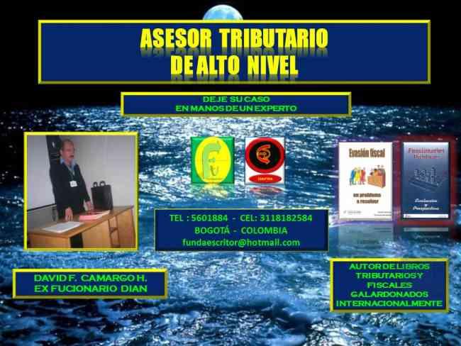 ASESORIAS TRIBUTARIAS