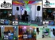 Only minitecas, karaoke, viejotecas medellin