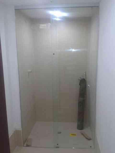 Fotos de cabina de ba o vidrio templado medell n hogar - Vidrio para bano ...
