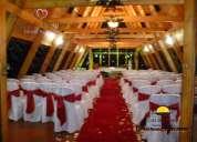 Casa de banquetes y eventos
