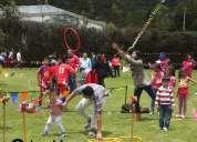 Fiestas infantiles sonido profesional 3132261736