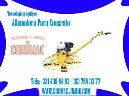 MONTERIA, EQUIPOS DE CONSTRUCCIÓN, PLUMA GRUA,  CORTADORA DE PAVIMENTO Y ASFALTO,