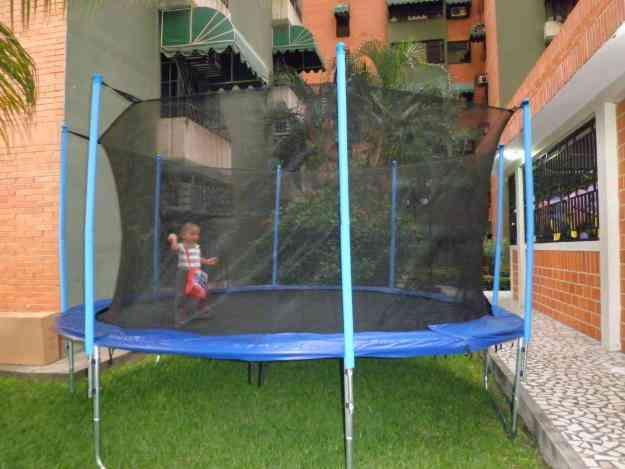 Saltar Camas elásticas F.Infantiles 3132261736
