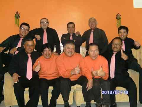 GRUPO Y  ORQUESTA  EN  BOGOTA  PARA  TODO  EVENTO SOCIAL.
