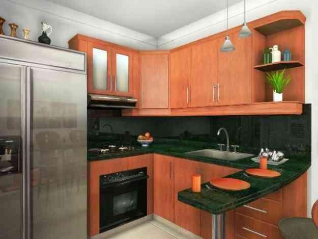 Cocinas integrales em medell n hogar jardin muebles for Precios de cocinas integrales en bogota colombia