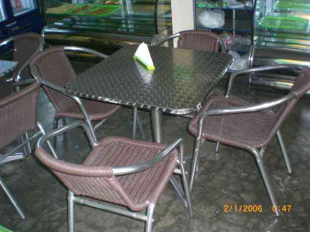 Sillas cafeteria cartagena segunda mano - Sillas de cafeteria de segunda mano ...