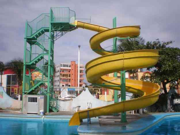 Tobogan toboganes hongos juegos acuaticos piscinas for Hongos de piscina