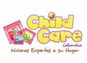 Agencia de niÑeras - child care colombia
