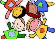 Servicio de baby-sitter (niÑera).contamos con experiencia en el cuidado de niÑos.