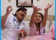 Niñera enfermera