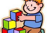 Se ofrece servicio de cuidado de niños