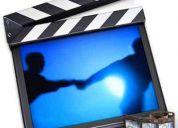 Edición de video - proyectos académicos