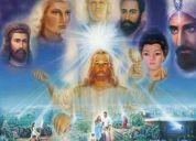 GuÍas espirituales de luz