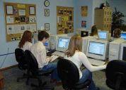 Servicios de digitación redacción programación traducción inglés español via internet