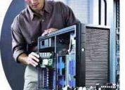 Mantenimiento y reparaciÓn de computadores, servidores, redes