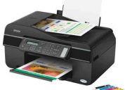 Recargas de toner laser y mantenimiento de impresoras