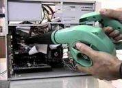 Reparacion computadores domicilio bogota
