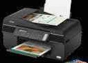 Mantenimiento e impresoras y recargas de toner