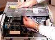Mantenimiento y reparacion de todo tipo de computadores
