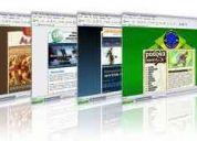 Diseño de páginas web ¡¡¡econÓmicas!!! en cartagena