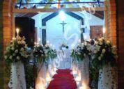 Matrimonios en bucaramanga