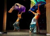 Shows de danza arabe en bogota 3213708157
