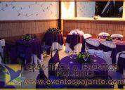 Salones para eventos, banquetes en medellin, recepciones en medellin