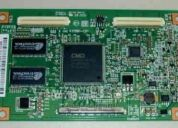 Reparamos t-con board para samsung y sony ln32r71 ln32a330