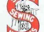 Mantenimiento y preparacion de toda clase maquinas de coser