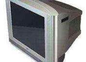 Servicio   tecnico   especializado  en   television   y  sonido . 3133645862