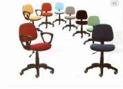 Reparacion sillas de oficina