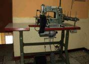servicio tecnico maquinas de coser a domicilio y empresas