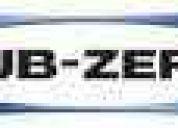 servicio subzero bogota *6693170*