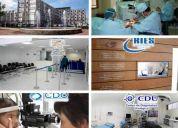 Travel medic turismo en salud
