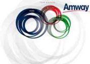 productos amway cartagena