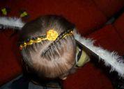 Peinados para niÑas con cintas y mas...