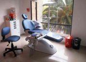 Alquiler consultorios odontologicos