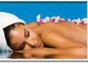 masajes relajantes terapÉuticos antiestres