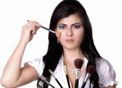 Maquillaje profesional para novias a domicilio