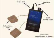 Rebuilder para neuropatía diabética