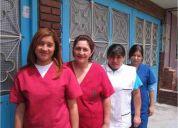 servicio asistencial domiciliario expertos para el cuidado de personas mayores