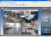 Mantenimiento e instalaciones  sistemas de seguridad,cctv,alarmas inalambricas ,citofonos.