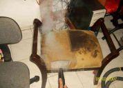 2380532   lavado en seco y vapor  casa andina