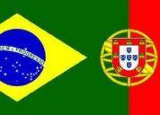 Portugues - espaÑol