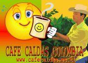 Cafe de caldas, cafe mariscal, coffee, cafe en grano o molido