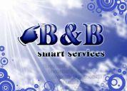 Traducciones y subtitulado de videos (b&b smart services)