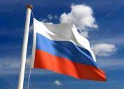 ¡su sitio web en ruso!