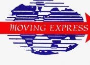 Exportaciones & importaciones moving express miami inc.